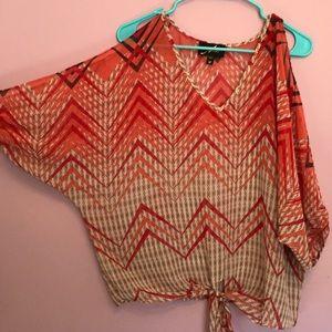 AKIKO blouse